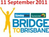 11 Sep: DOB 10K Challenge @ Bridge to Brisbane
