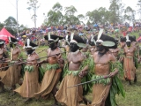 Defence Officers doing business in PNG