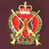1RTB Kapooka - 1st Recruit Training Battalion